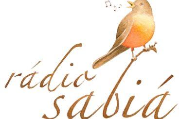 Logo Sabiá